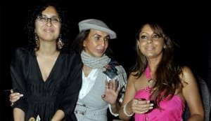 Will Gauri Khan and Kiran Rao's friendship bring Shahrukh Khan and Aamir Khan together?: View pic
