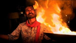 Dhanush takes the Web by storm with his song 'Why this kolaveri di'!