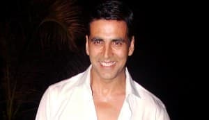 Akshay Kumar's daughter looks like mum Twinkle Khanna and granny Dimple Kapadia!