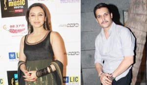 Rani Mukerji to play Marathi 'mulgi', Jimmy Shergill is the Punjabi 'munda'