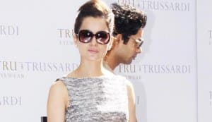 Did Kangna Ranaut arm-twist the Roshans for 'Krrish 2′?