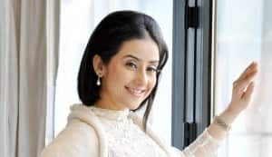 Manisha Koirala reaches out to her fans