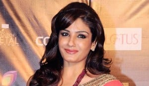 Raveena Tandon set to shoot Sufi song for Shobhana 7 Nights