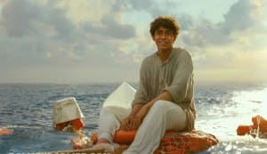 Life of Pi actor Suraj Sharma loses out to Juno Temple at BAFTA Awards