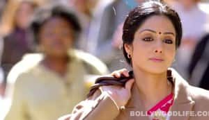 Sridevi shines at the Toronto International Festival