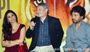 IFFI 2012 opens tonight with Ang Lee's Life of Pi