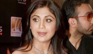 Shilpa Shetty wants another baby, says hubby