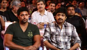 Brothers Jayam Ravi and Jayam Raja team up for a family drama