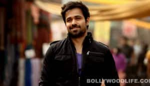 Emraan Hashmi fears that he might fall in love once again!