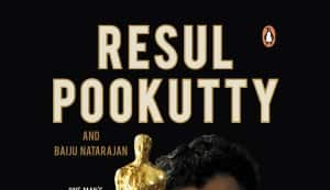 Resul Pookutty book Sounding Off review: Not just sound and fury