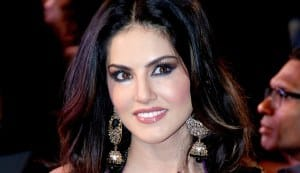 Is Sunny Leone too hot for Dubai to handle?