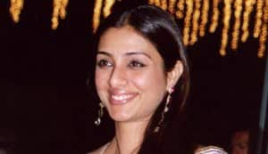 Happy Birthday, Tabu!