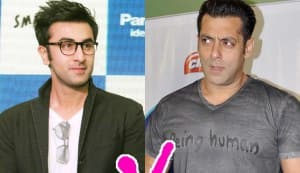 Ranbir Kapoor's Besharam vs Salman Khan's Mental: Who will win?