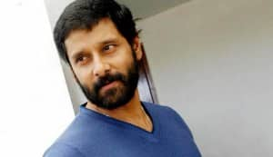 Vikram in Bollywood again