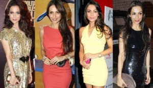 Malaika Arora Khan wants to stop dancing and start acting