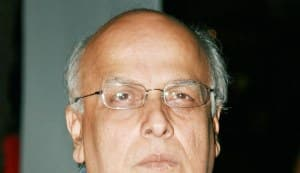 The other face of Mahesh Bhatt