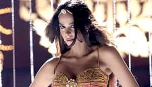 Mallika Sherawat can't do what Vidya Balan does!