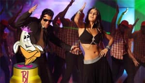 BL Awards 2011: Katrina Kaif's item song is the best!
