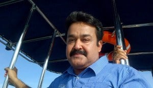 Mohanlal expresses a desire to donate his organs