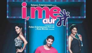 I, Me Aur Main music review: A mix of instant hits and mushy numbers!