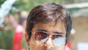Sonu Sood to play underworld don Dawood Ibrahim