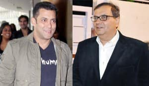 Birthday special: Subhash Ghai to direct Salman Khan again