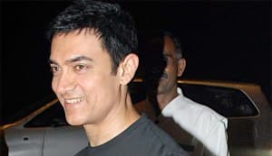 Aamir Khan to do Priyadarshan's film on AIDS?