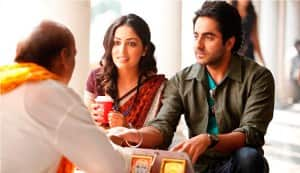 VICKY DONOR movie review: A product of fertile sperm…errr.. brains!