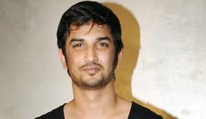 Sushant Singh Rajput gears up for Kai Po Che on his 27th birthday!