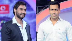 Can Ajay Devgn replace Salman Khan as the new Mr 100 crores?