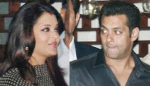 Did Salman Khan and Aishwarya Rai Bachchan meet at Mukesh Ambani's bash?