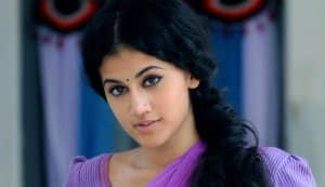 Taapsee Pannu wants to do heroine centric roles!