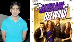 Ayan Mukerji: Ranbir Kapoor has sobered down!