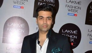 Karan Johar: As an industry, we have stopped belonging to each other!