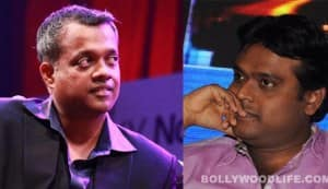 Gautham Vasudev Menon, Harris Jayaraj to do a cameo in Pachondhi