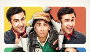 Will Barfi! be disqualified from the Oscar race?