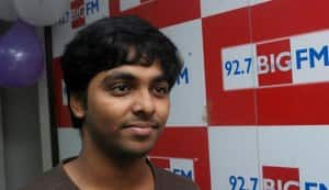 AR Rahman's nephew GV Prakash turns to acting