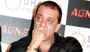 Will Sanjay Dutt's review petition be accepted?