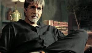 Amitabh Bachchan ready for 'Sarkar 3′?