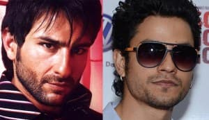Saif Ali Khan & Kunal Khemu's zombie flick Go Goa Gone to release on February 14