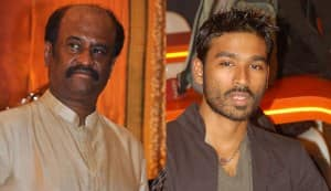 Dhanush rubbishes stories about Rajinikanth paying for `3′ losses