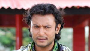 Darshan gets back to routine
