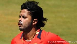 IPL 2013 spot-fixing: Sreesanth's story to be part of Malayalam film Cricket