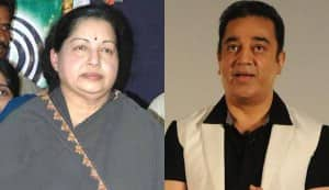 Jayalalithaa on Vishwaroopam ban: I have no personal grudge against Kamal Haasan