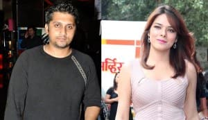 Udita Goswami-Mohit Suri to marry on January 27