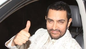 Aamir Khan gives Raksha Bandhan a twist!