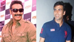 KHATRON KE KHILADI 5: Ajay Devgn, not Akshay Kumar, to host the show