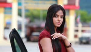 AADHI BHAGAVAN stills: Jayam Ravi-Neetu Chandra's action thriller is still incomplete