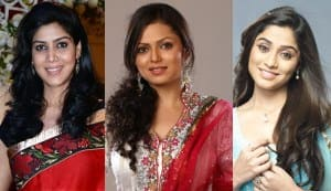 Women's Day special: Sakshi Tanwar, Drashti Dhami, Soumya Seth, Toral Rasputra talk about woman power!