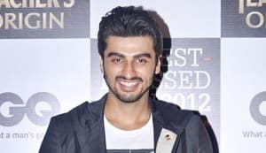 Arjun Kapoor: I share a certain amount of comfort level with Parineeti Chopra